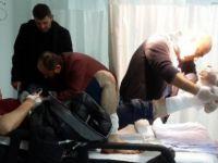 Kayseri'de 'travesti' diyen arkadaşını bıçaklayan sanığa 10 yıl