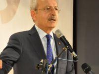 Kılıçdaroğlu Kayseri'de Hodri meydan dedi çıkın karşıma