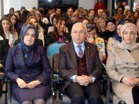 KTO'da Kadın İşletmeleri Semineri düzenlendi