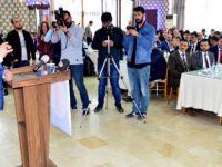AK Parti Teşkilattan Sorumlu Genel Başkan Yardımcısı Ataş uyardı