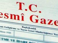Kayseri'de 688 sayılı KHK ile göreve iade edilenlerin listesi