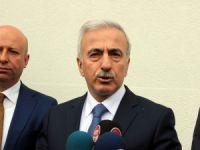 Vali Kamçı'dan Çetin Arık olayı açıklaması Kesici aletle saldırı söz konusu değil