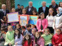 Elitaş, Melikgazi Belediyesinin yüksel okul talebini değerlendirdi