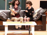 """ERÜ'de """"Ulusal Erciyes Tiyatro Festivali"""" Başladı"""