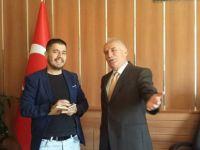 YEŞİLHİSAR'DA 'İÇMECE' EFSANESİ GERİ DÖNÜYOR