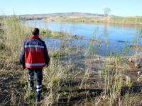 Yemliha'da Irmağa Balık tutmaya giren çocuk hayatını kaybetti
