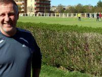 Kayserispor'un Hocası Mesut Bakkal'dan Alanyaspor açıklaması