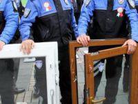 Kayseri'de 262 kişi açığa alındı