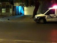 Kayseri'de Oto tamirhanesine silahlı saldırı: 1 ölü, 2 yaralı