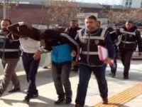 Kayseri'de Bir ay içinde 18 hırsızlık zanlısı tutuklandı