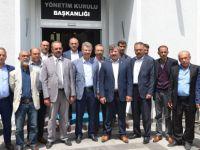 Boğazlıyan MHP ilçeden Kayseri Şeker'e Tam destek