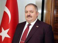 Kayseri OSB Yönetim Kurulu Başkanı Nursaçan'ın 19 Mayıs mesajı