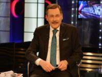 Melih Gökçek'ten Ankaragücü açıklaması