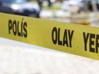Belsin'de 4. kattan düşen genç kadın hayatını kaybetti