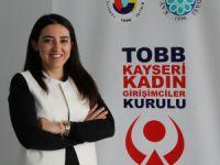 Merve Sarıoğlu: Kadın Girişimciler Kurulu, ilçeleri kadın kooperatifleri ile kalkındıracak