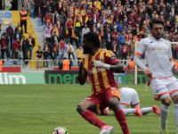 Kayserispor: 1 - Adanaspor: 1