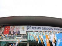Kayserinews Ankara'da AK Parti kongre hazırlıklarını tamamladı