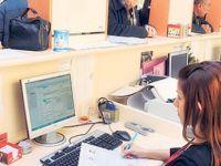 70 bin kişilik liste Kamu kurumları ve bakanlıklar, yeni personel alımı