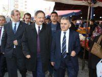 Kazım Karabekir temeli Bakan Özhaseki'nin katılımıyla atılacak