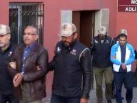 PKK/KCK operasyonunda HDP eski il başkanı ve 3 kişi gözaltına alındı
