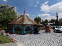 Kayseri Büyükşehir Ramazan sokağını açıyor