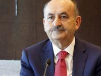 Çalışma Bakanından kıdem tazminatı açıklaması