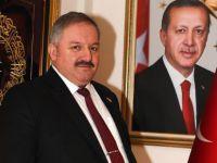 Kayseri OSB Başkanı Tahir Nursaçan'dan İstanbul'un Fethi Mesajı
