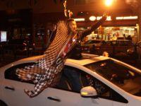 Beşiktaş'ın şampiyonluğu Kayseri'de Kan akıttı