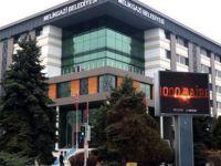 Melikgazi Belediyesi'nden basın açıklaması