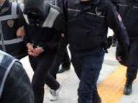 Kayser'de terörden gözaltına alınan 2 kişi tutuklandı