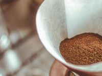 Filtre kahve atıkları toplanarak, biyodizel yakıt üretimi yapıldı