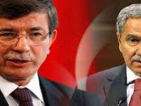 Ak Parti İftarına Davutoğlu ve Bülent Arınç katılmadı