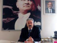 """CHP İl Eğitim Sorumlusu Nasuhoğlu: """"Bu öğretim yılından ders çıkarılmalıdır"""""""
