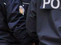 Kayseri'de Polis memuru FETÖ'den tutuklandı