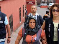 Kayseri'de 17 kişiyi dolandıran kadın yakalandı