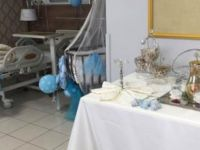Magnet Hastanesinde Vip Doğum Paketleri