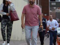 Kayseri'deki fuhuş operasyonunda iki tutuklama