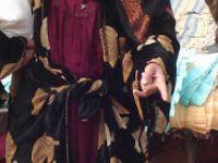 Kayseri'de İç çamaşırında uyuşturucu ile yakalanan Suriyeli