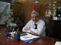 İncesu Belediyesi Bayram mesajı