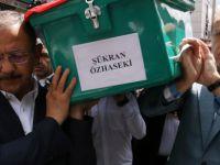 Cumhurbaşkanı Erdoğan Bakan Özhaseki'yi yanlız bırakmadı