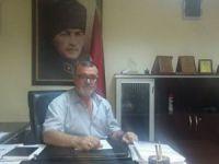Yeraltı Çarşısı Dernek Başkanı Salih Gülay Bayram mesajı