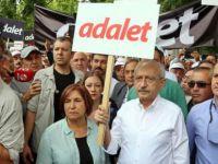 """""""Polis, CHP'lileri niye dövmüyor ki!"""" diyen medya"""