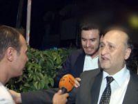 Mustafa Ceceli, Selin İmer'i istemeye gitti
