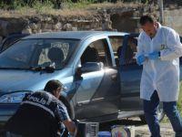 Kayseri'de UZMAN Çavuş intihar etti