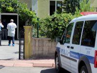 Kayseri'de Polis memuru intihar etti