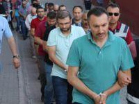Kayseri'de Bylock kullanan 21 kişi adliyeye sevk edildi Foto