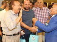 Kazım Karabekir Mahallesi Kentsel dönüşüm Tanıtım Toplantısı Yapıldı