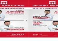 Kayseri Magnet Hastanesi