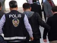Kayseri'de Bank Asya Davası'nda 7 polis tahliye oldu