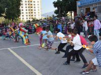 Kocasinan Belediyesi unutulan çocuk oyunlarını canlandırıyor